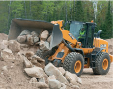 We can help insure all your heavy equipment